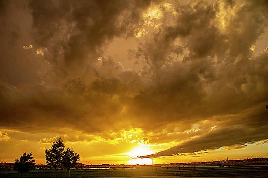 Dale Kaminski - Thunderstorm and Thunderheads 016