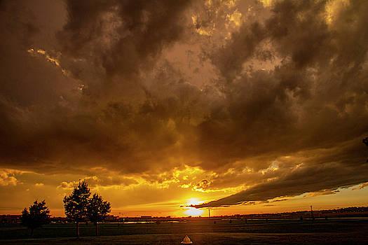 Dale Kaminski - Thunderstorm and Thunderheads 017