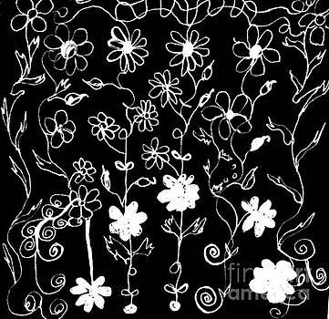 Tile Art by Debra Lynch