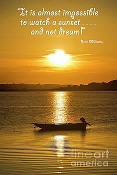 To Dream by Diane LaPreta