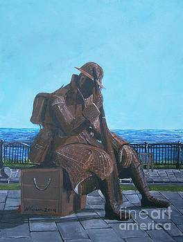 Tommy / Seaham  by Neal Crossan