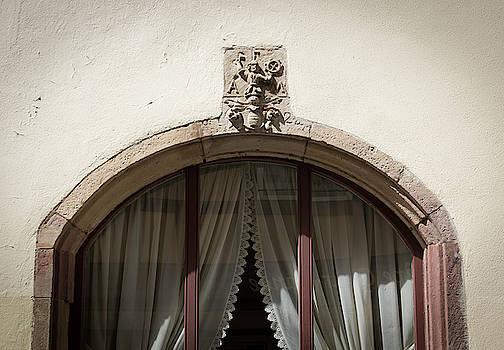Tonnelier Window by Teresa Mucha
