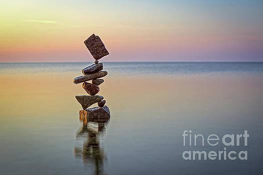 Total zen by Pontus Jansson