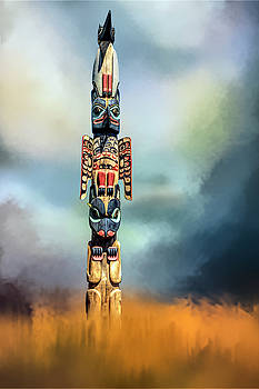 Totem by Maria Coulson