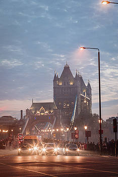 Tower Bridge by Chris Thodd