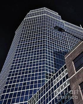 Tower of Power by Norman Gabitzsch