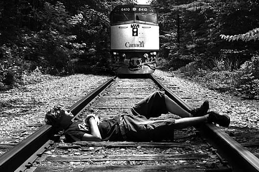 Tracks by Phil Koch