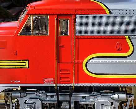 Train by Dennis Dugan