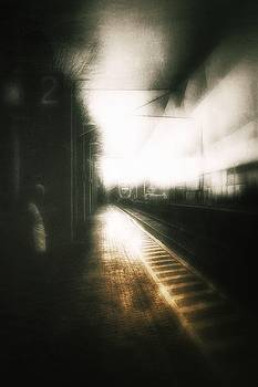 Michael Nguyen - Train to the fourth dimension