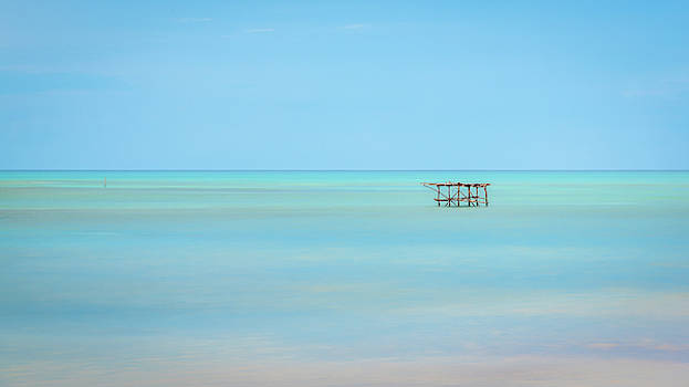 Tranquility by Hamish Mitchell