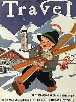 Flavia Westerwelle - Travel 1938