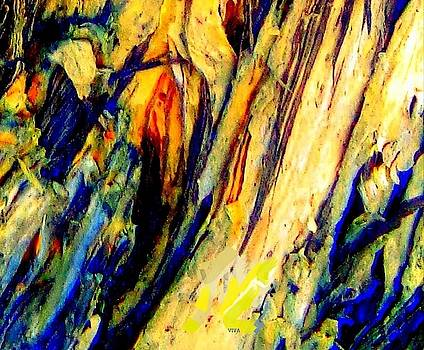 Tree Bark 2 Contest detail 1 by VIVA Anderson