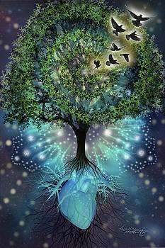 Tree of Life by Desiree Mattingly