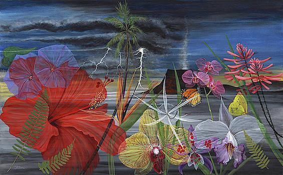 Tropic Thunder by Trena McNabb