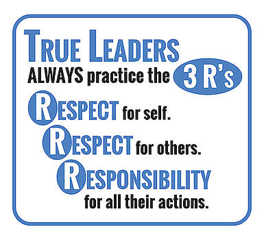 Greg Joens - True Leaders