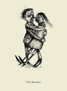 True Romance by Benny Bruise
