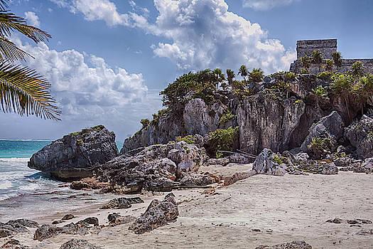 Tatiana Travelways - Tulum Mayan Ruins Mexico #2
