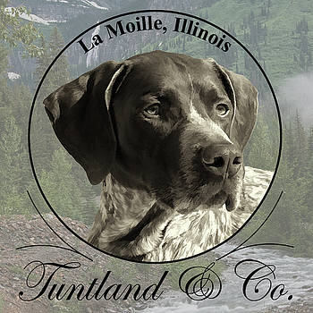 Tuntland And Co. - With Background by Jayson Tuntland