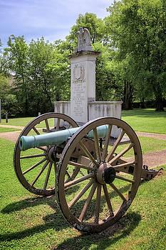 Susan Rissi Tregoning - Tupelo National Battlefiled 2