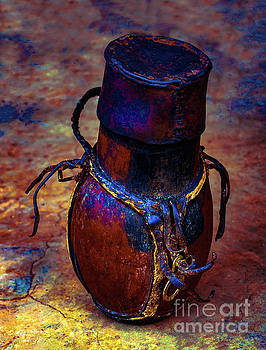 Turkana Gourd by Morris Keyonzo