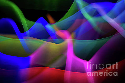 Twisted Rainbow by Linda Howes