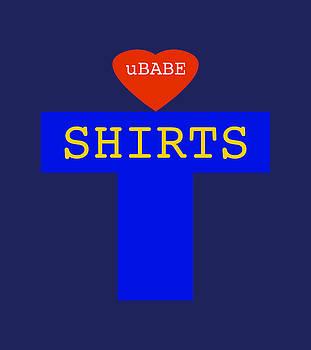 Ubabe Shirts by Ubabe Style