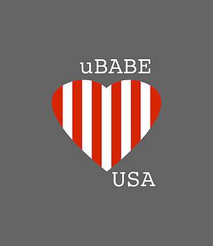 uBABE USA by Ubabe Style