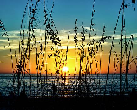 Ultimate Evening at Madeira Beach by Natalie Simon-Joens