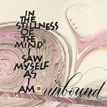 Unbound by Sally Wightkin