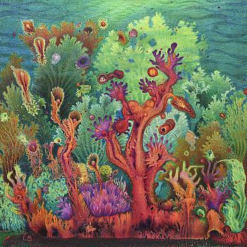 Undersea I by Lynn Bywaters
