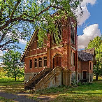 United Brethren Church by David Sams