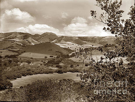 California Views Archives Mr Pat Hathaway Archives - Upper Carmel Valley 1940