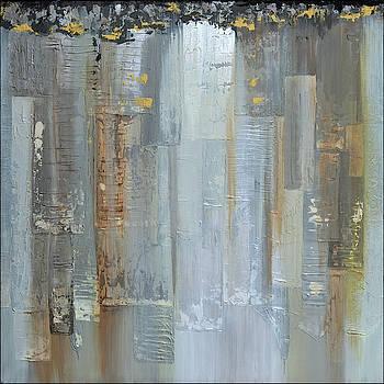 Urban Reflections II by Shadia Derbyshire