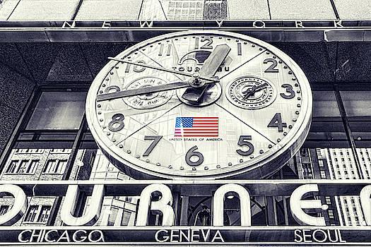 Sharon Popek - US Time