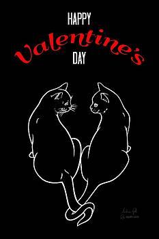 Andrea Gatti - Valentine 1 white