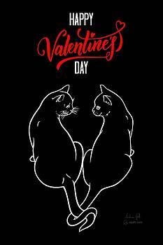 Andrea Gatti - Valentine 2 white