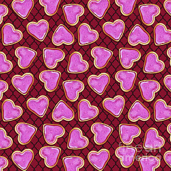 Robert Phelps - Valentine