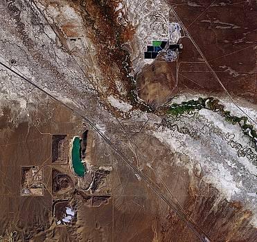 Valmy Nevada by Planet Impression