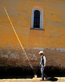 Vaquero Caballero by Bruce Herman