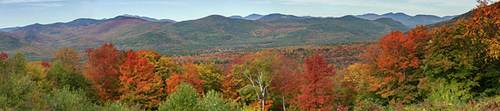 Cliff Wassmann - Vermont Panoramic