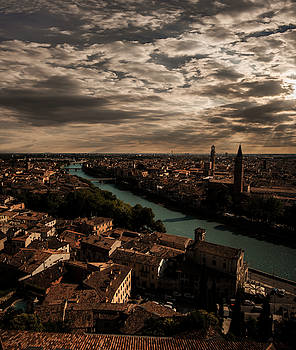 Verona by Vincenzo Romano