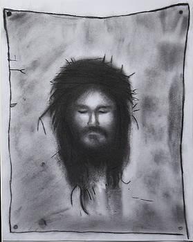 Veronica's Veil by Nadija Armusik
