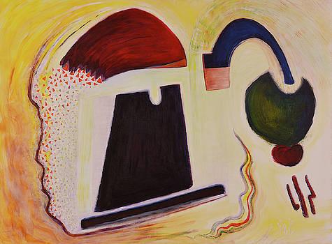 Vibration by David Douthat