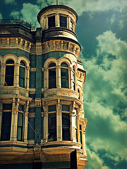 Victorian Elegance by Micki Findlay