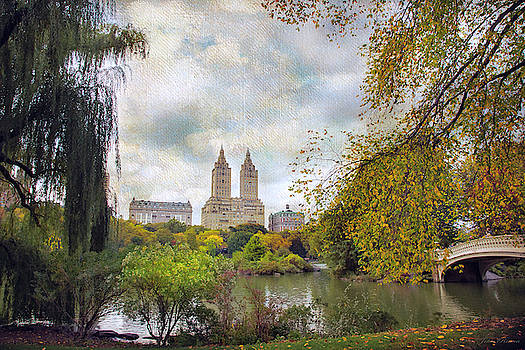 View of The San Remo by John Rivera