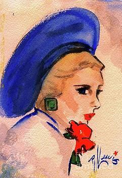 Vintage Dior by PJ Lewis