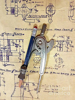 Sharon Williams Eng - Vintage Engineering Tools 300