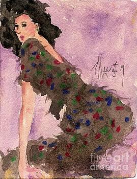 Vintage fashion by PJ Lewis