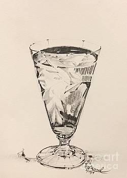 Vintage Fostoria by Laurel Adams