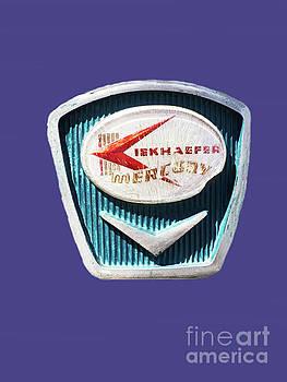 Sharon Williams Eng - Vintage Mercury Kiekhaefer Logo 300